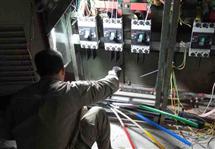 潮安县电力电缆铺设施工队