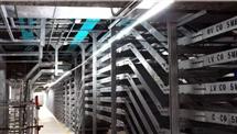 潮州市电力电缆铺设施工队