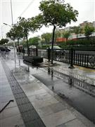 廣州臨港道路防護工程